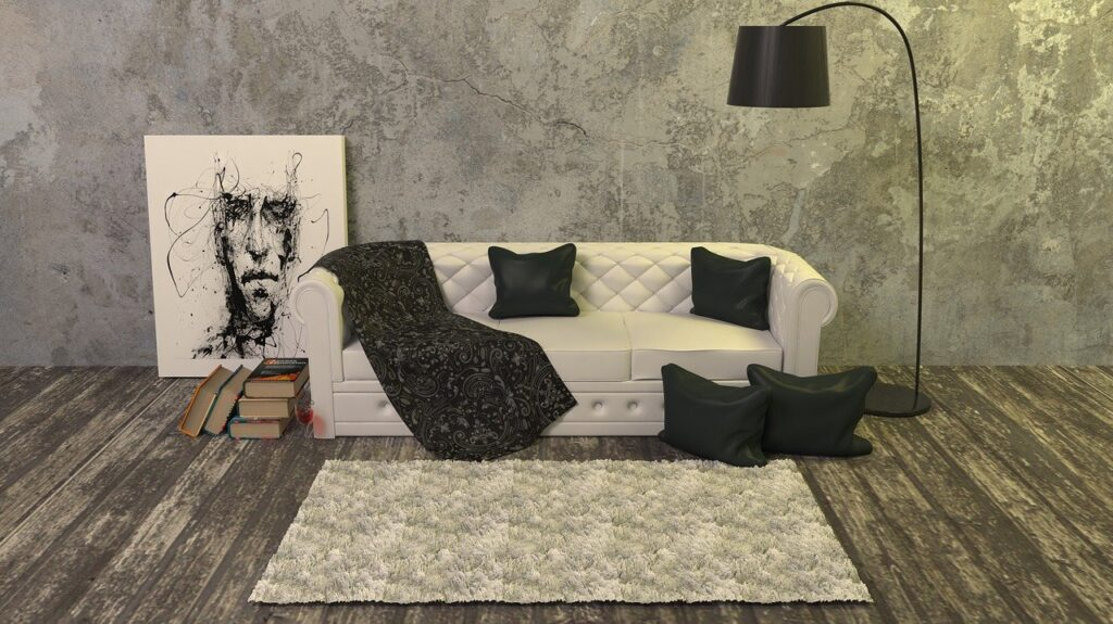 Upholstery Glasgow Services
